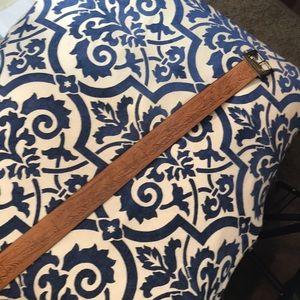 Other - Genuine handmade leather belt with handmade design